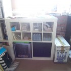 Here's where all the magic is organized or will be organized